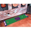 FANMATS NFL - New York Giants PuttingNFL - Green Runner