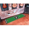 FANMATS NFL - Oakland Raiders PuttingNFL - Green Runner