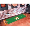 FANMATS MLB - Houston Astros Putting Green Runner