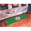 FANMATS MLB - Boston Red Sox Putting Green Runner