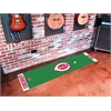 FANMATS MLB - Cincinnati Reds Putting Green Runner