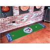 FANMATS MLB - Toronto Blue Jays Putting Green Runner