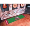 FANMATS Alabama Putting Green Runner