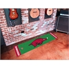 FANMATS Arkansas Putting Green Runner
