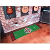 FANMATS Ohio State Putting Green Runner