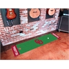 FANMATS Oklahoma Putting Green Runner