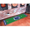 FANMATS Penn State Putting Green Runner