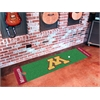 FANMATS Minnesota Putting Green Runner