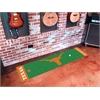FANMATS Texas Putting Green Runner