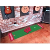 FANMATS Wisconsin Putting Green Runner