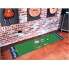 FANMATS Notre Dame Putting Green Runner