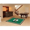 FANMATS NBA - Boston Celtics Rug 5'x8'
