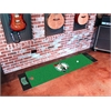 FANMATS NBA - Boston Celtics Putting Green Mat