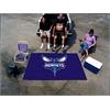 FANMATS NBA - Charlotte Hornets Ulti-Mat 5'x8'