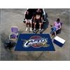 FANMATS NBA - Cleveland Cavaliers Ulti-Mat 5'x8'