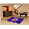 FANMATS NBA - Detroit Pistons Rug 5'x8'