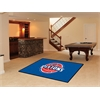FANMATS NBA - Detroit Pistons Ulti-Mat 5'x8'