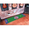 FANMATS NBA - Detroit Pistons Putting Green Runner
