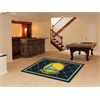 FANMATS NBA - Golden State Warriors Rug 5'x8'
