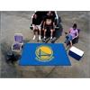 FANMATS NBA - Golden State Warriors Ulti-Mat 5'x8'
