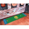 FANMATS NBA - Golden State Warriors Putting Green Runner