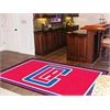 FANMATS NBA - Los Angeles Clippers Rug 5'x8'