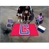 FANMATS NBA - Los Angeles Clippers Ulti-Mat 5'x8'