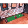 FANMATS NBA - Miami Heat Putting Green Runner