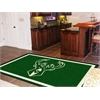 FANMATS NBA - Milwaukee Bucks Rug 5'x8'