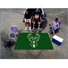 FANMATS NBA - Milwaukee Bucks Ulti-Mat 5'x8'