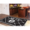 FANMATS NBA - Brooklyn Nets Rug 5'x8'