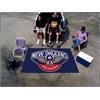 FANMATS NBA - New Orleans Pelicans Ulti-Mat 5'x8'