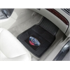 "FANMATS NBA - New Orleans Pelicans Heavy Duty 2-Piece Vinyl Car Mats 17""x27"""