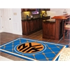 FANMATS NBA - New York Knicks Rug 5'x8'