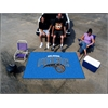 FANMATS NBA - Orlando Magic Ulti-Mat 5'x8'