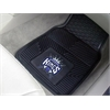 "FANMATS NBA - Sacramento Kings Heavy Duty 2-Piece Vinyl Car Mats 17""x27"""