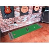 FANMATS NBA - San Antonio Spurs Putting Green Runner