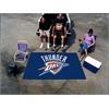 FANMATS NBA - Oklahoma City Thunder Ulti-Mat 5'x8'