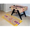 FANMATS NBA - Los Angeles Lakers NBA Court Runner 24x44