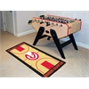 FANMATS NBA - Atlanta Hawks NBA Court Runner 24x44