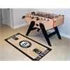 FANMATS NBA - Brooklyn Nets NBA Court Runner 24x44