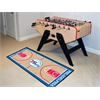 FANMATS NBA - Philadelphia 76ers NBA Court Runner 24x44