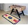 FANMATS NBA - Washington Wizards NBA Court Runner 24x44