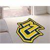 FANMATS Marquette Mascot Mat