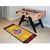 "FANMATS Ohio State Basketball Court Runner 30""x72"""