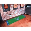 FANMATS Air Force Putting Green Runner