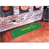 FANMATS Marines Putting Green Runner