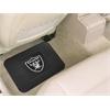 FANMATS NFL - Oakland Raiders Utility Mat