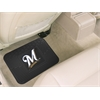 FANMATS MLB - Milwaukee Brewers Utility Mat