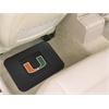 FANMATS Miami Utility Mat